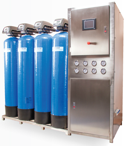 Central Dialysis Water Systems Malaysia Puremeditech
